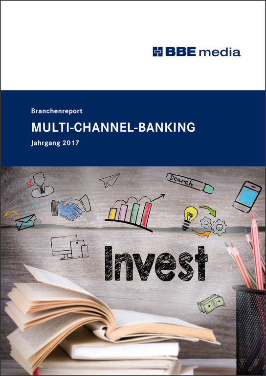 Multi-Channel-Banking - Jahrg. 2017